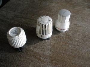 radiatorknoppen